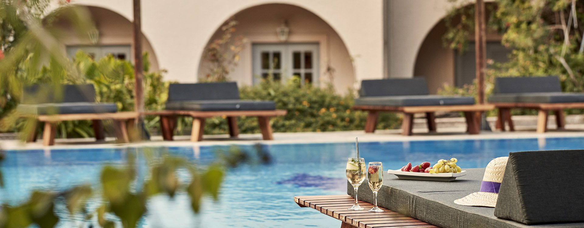 aegina hotels - Angelina Aegina Boutique Escape