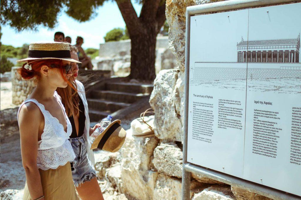 Aegina Activities