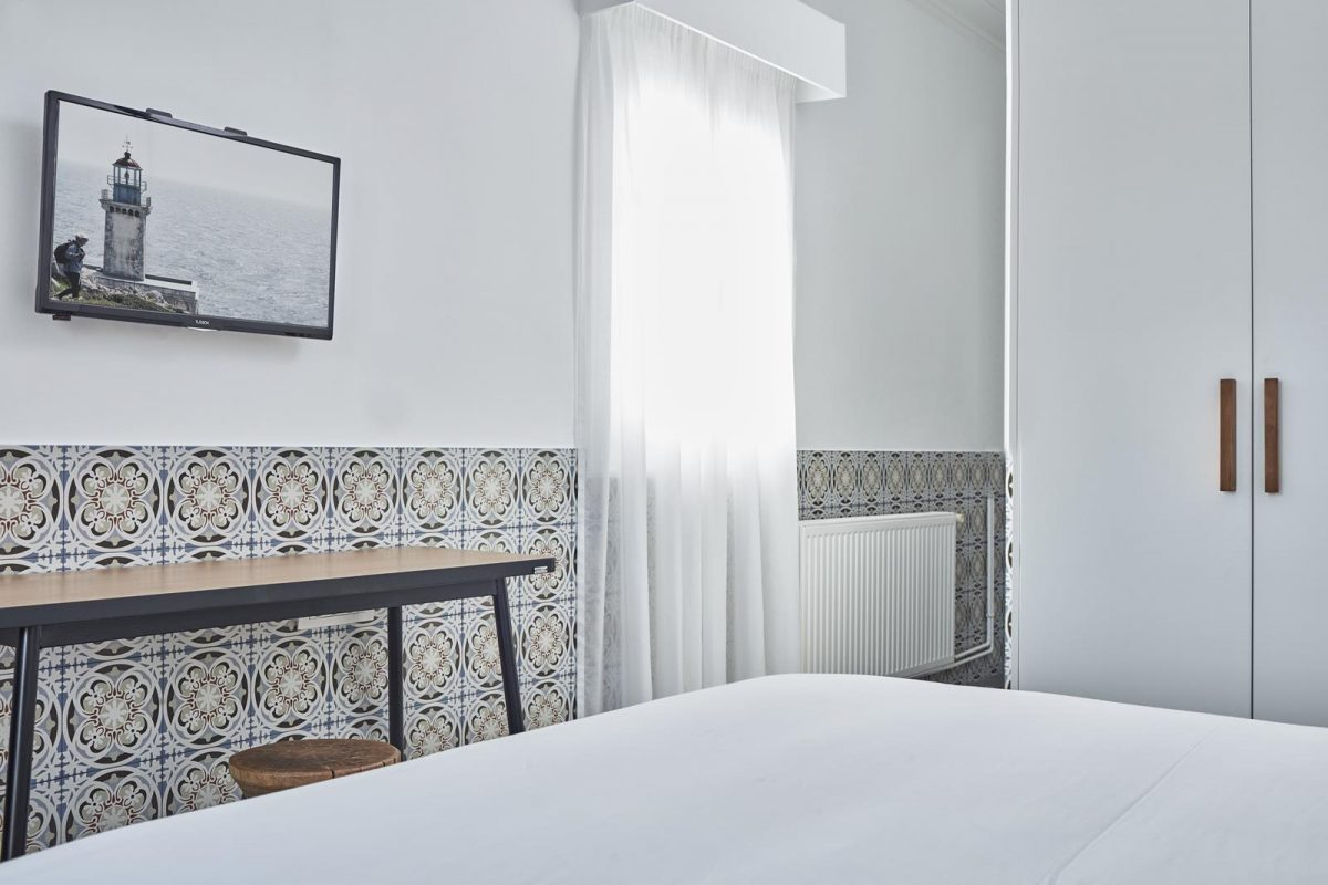hotel aegina - Angelina Aegina Boutique Escape