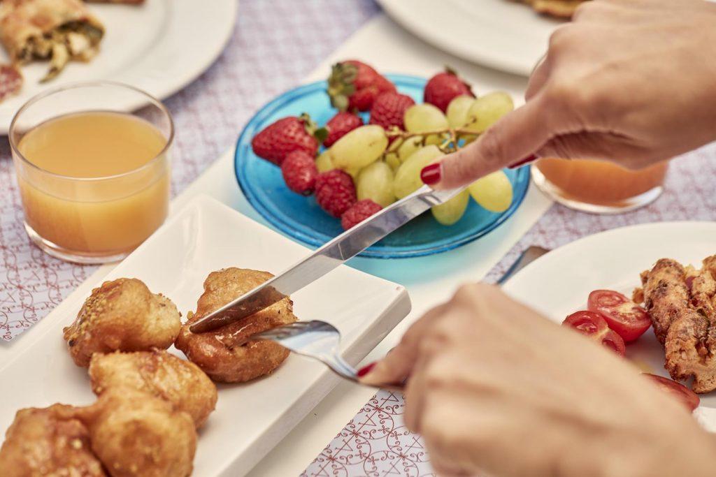 Hellenic Breakfast
