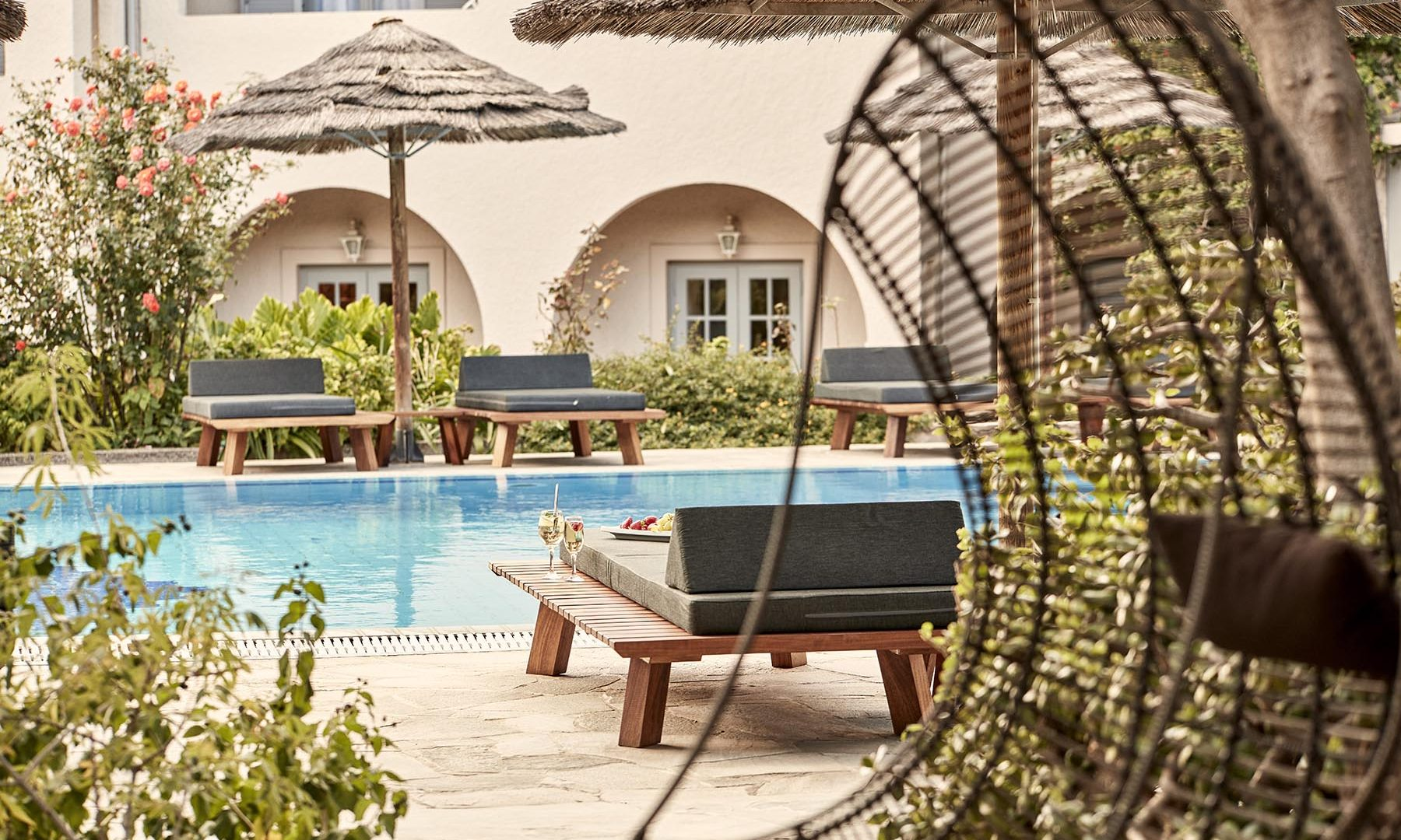 aegina hotel - Angelina Aegina Boutique Escape